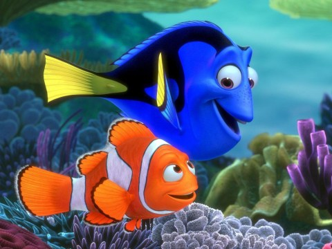 Just keep swimming… the first Finding Dory reviews are in