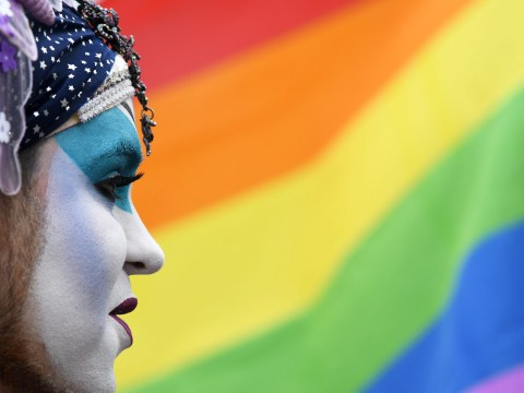 What is international day against homophobia?