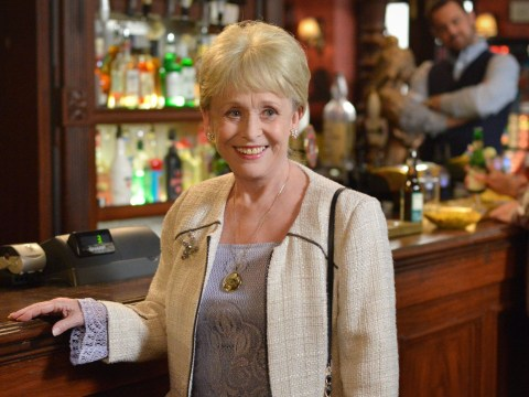EastEnders: Barbara Windsor addresses Danniella Westbrook's snub from Peggy's exit