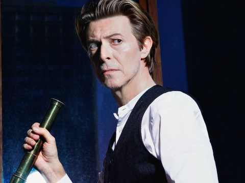 David Bowie wasn't turned down as Gandalf in The Lord Of The Rings – he was just too busy