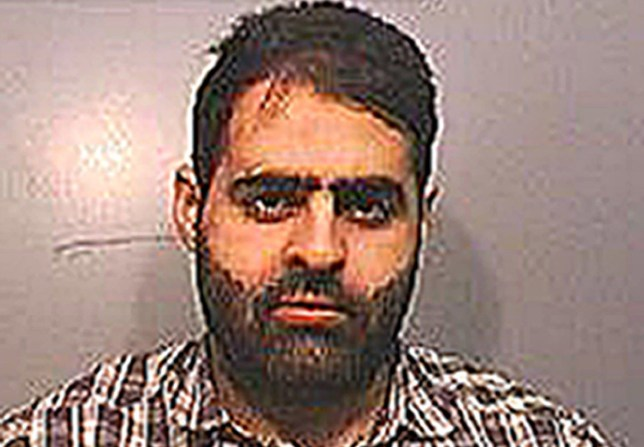 BEST QUALITY AVAILABLE  Undated handout photo issued by Bedfordshire Police of Naseer Taj. The taxi driver who planned to abandon his heavily pregnant wife and young son to marry a jihadi bride in Syria is facing years in jail for terror offences. PRESS ASSOCIATION Photo. Issue date: Friday May 20, 2016. Following a trial in February, he was found guilty of preparation of terrorists acts and having copies of the al Qaida magazine Inspire. He was also convicted of possessing a false driving licence. See PA story COURTS Naseer. Photo credit should read: Bedfordshire Police/PA Wire NOTE TO EDITORS: This handout photo may only be used in for editorial reporting purposes for the contemporaneous illustration of events, things or the people in the image or facts mentioned in the caption. Reuse of the picture may require further permission from the copyright holder.