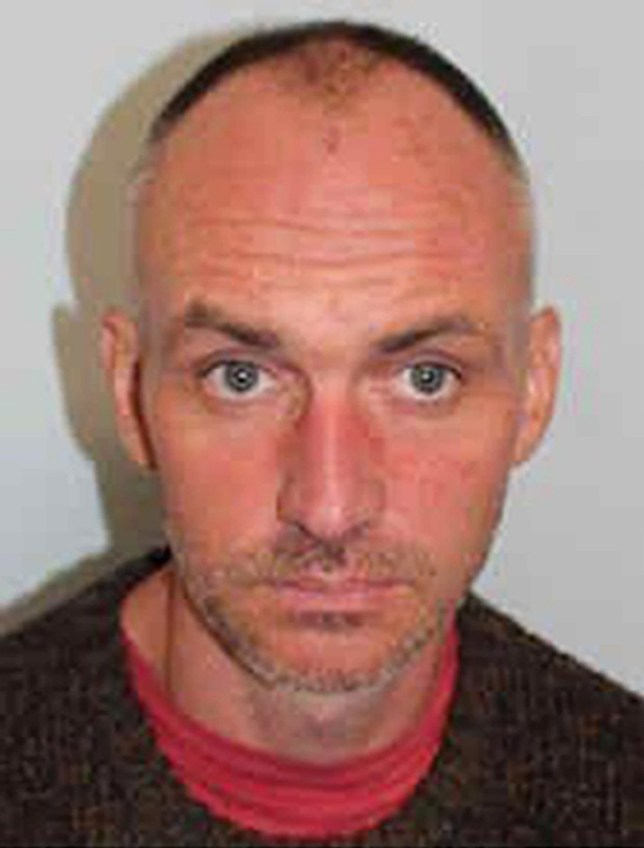Metropolitan Police undated handout photo of Denis Hennessy was jailed for four months at Westminster Magistrates' Court for criminal damage and trespassing after he scaled a perimeter wall at Buckingham Palace.  PRESS ASSOCIATION Photo. Issue date: Friday May 20, 2016. See PA story COURTS Palace. Photo credit should read: Metropolitan Police/PA Wire NOTE TO EDITORS: This handout photo may only be used in for editorial reporting purposes for the contemporaneous illustration of events, things or the people in the image or facts mentioned in the caption. Reuse of the picture may require further permission from the copyright holder.