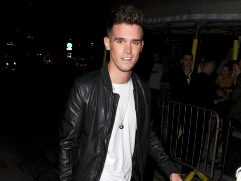 Geordie Shore's Gaz Beadle 'devastated' by Charlotte Crosby's pregnancy news saying 'there's no coming back from this'