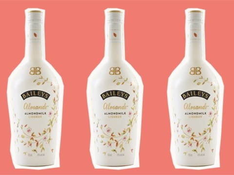 Vegans, rejoice: Dairy-free Baileys made with almond milk is now a thing