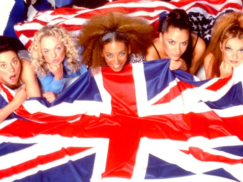 Mel C finally drops the Spice Girls reunion news we've been hoping for