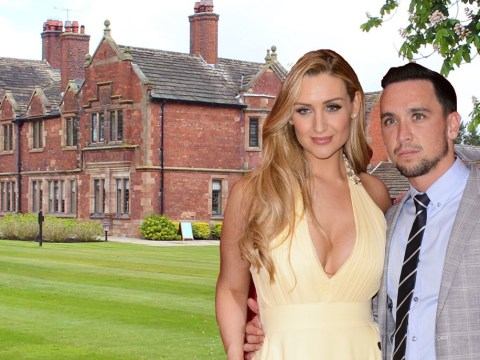 Coronation Street's Catherine Tyldesley to marry partner Tom Pitfield in lavish ceremony (and you might recognise the venue)