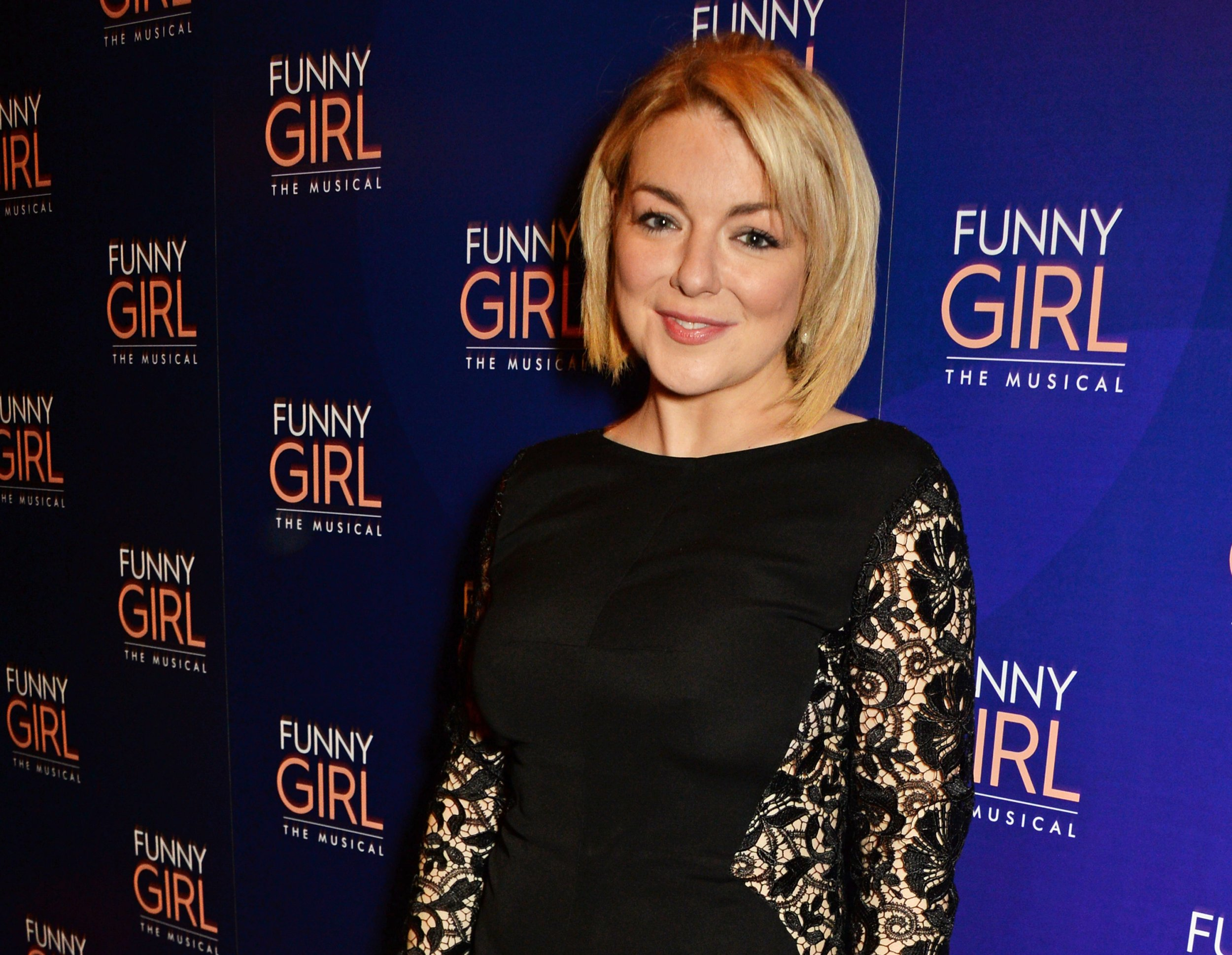 Is Sheridan Smith returning to Funny Girl after her extended break?