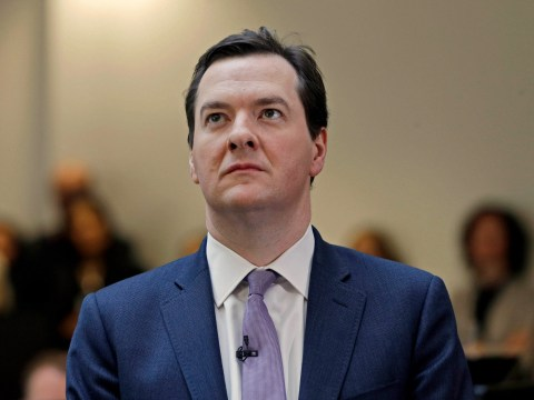 Tax rises and spending cuts are round the corner, says Osborne