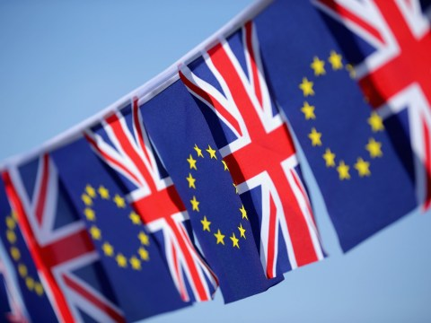 When is the EU referendum deadline? How to register to vote
