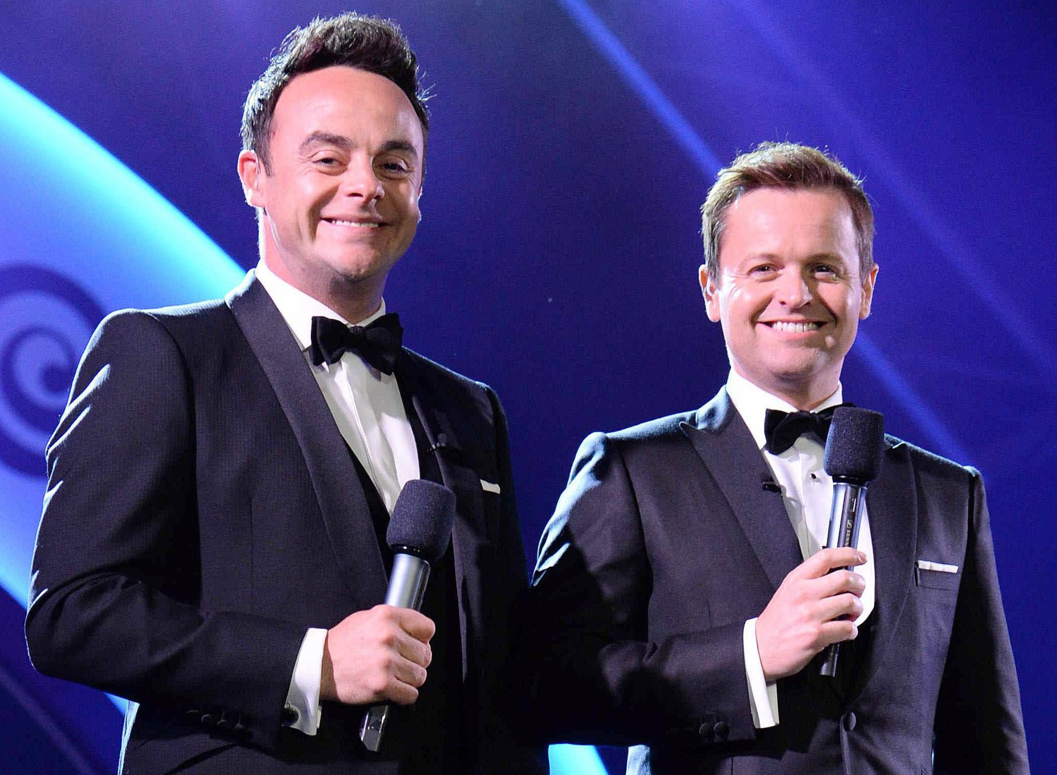 Ant and Dec and Rod Stewart named in this year's Queen's Birthday Honours list