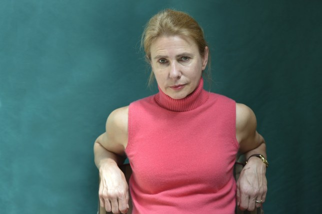 Author says IVF shouldn't be funded by NHS - here's why she's wrong Credit: Getty. PARIS, FRANCE - MAY 13: American writer Lionel Shriver poses during a portrait session held on May 13, 2014 in Paris, France. (Photo by Ulf Andersen/Getty Images)