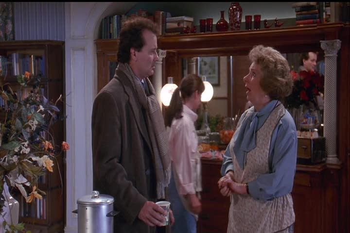 Groundhog Day actress Angela Paton dies at the age of 86