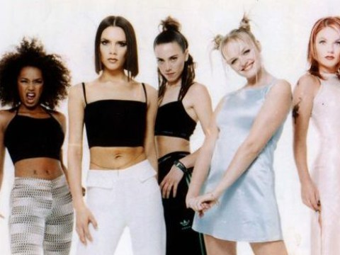Mel B denies that Victoria Beckham's mic was turned off during Spice Girls days