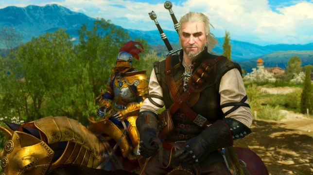The Witcher 3: Blood And Wine (PS4) - a colourful send-off