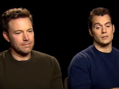 This is how Ben Affleck really felt in that viral 'Sad Ben Affleck' video