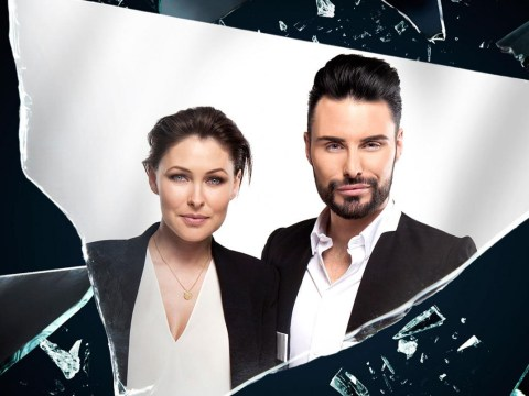 Big Brother 2016 will feature the reality series' 'biggest twist ever', according to Rylan Clark