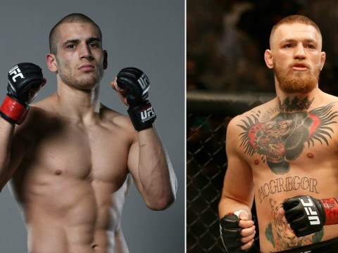 Exclusive: I would beat Conor McGregor, says UFC 199 fighter Tom Breese