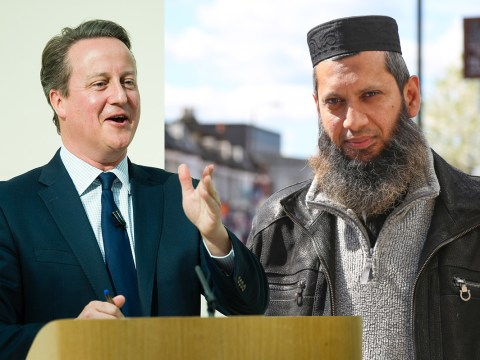 David Cameron apologises for accusing ex-imam of supporting Isis