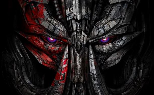 Megatron is back! (Picture: Paramount Pictures)
