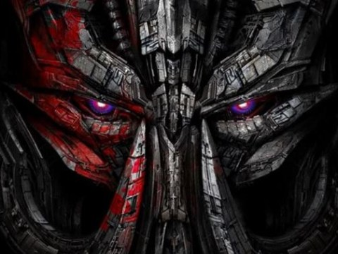 Megatron returns in new teaser for Transformers: The Last Knight