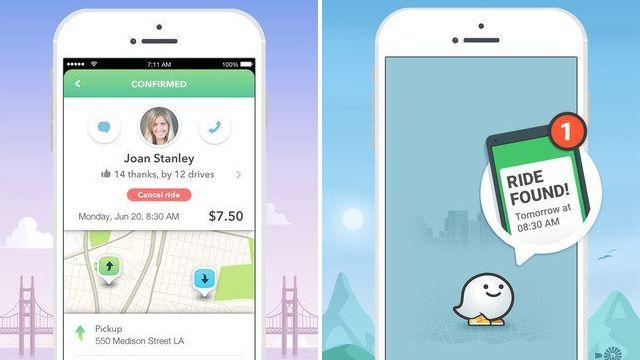 Google Waze carpool app set to rival Uber after successful