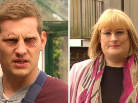 Hollyoaks spoilers: Stars reveal what's next after shock John Paul McQueen and Sally St Claire twist