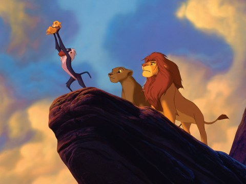 The Lion King has been lying to you for all these years