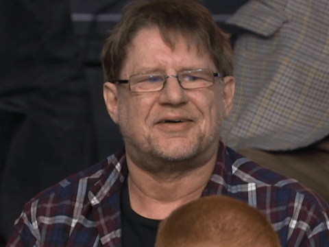 A Question Time audience member suggested 'blowing up' the US post-Brexit