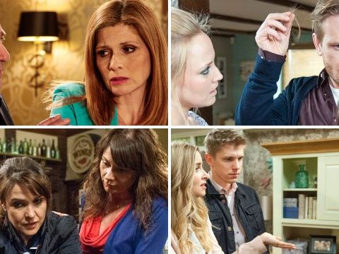 Emmerdale car accident and crash shock: 10 spoilers you need to know next week
