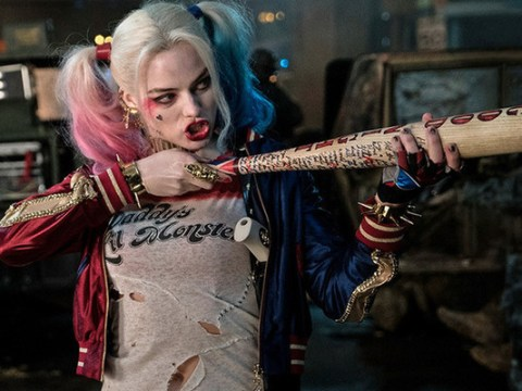 Suicide Squad's Harley Quinn 'to get stand alone movie'