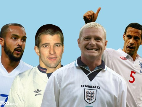 Ten most controversial England selection decisions at major tournaments