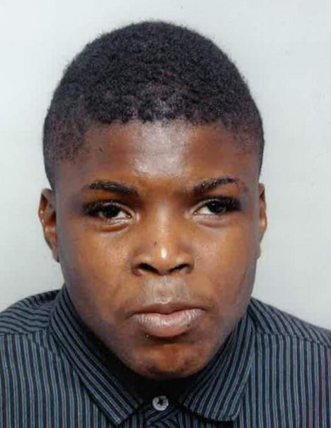 Gabrel Phillips has been missing since yesterday (Picture: Met Police)
