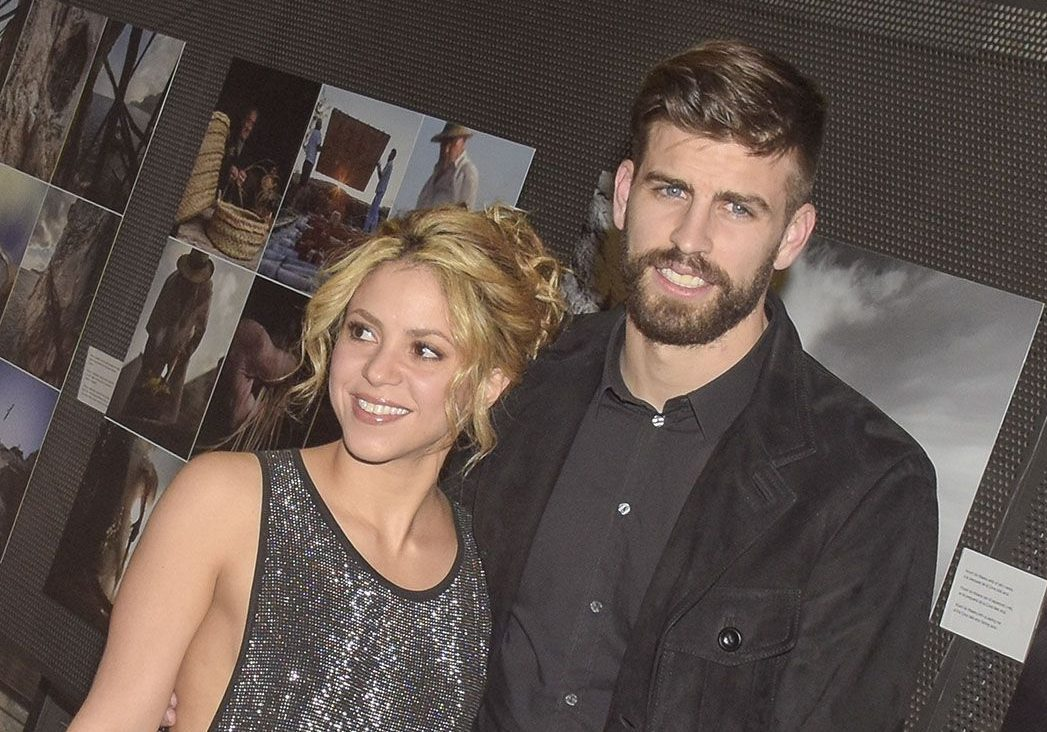 Have Shakira and Gerard Pique split? Singer reportedly 'moves out' of their Barcelona home