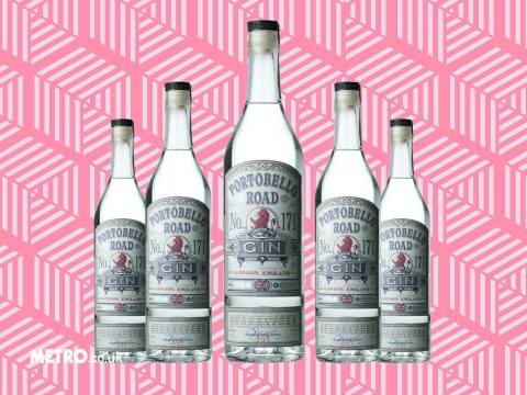 Stop everything: London is getting a four floor gin distillery you can stay in