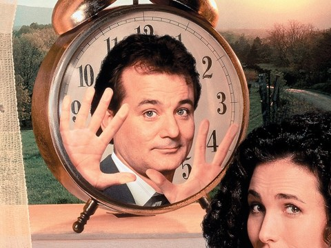 The Groundhog Day musical's full cast has been announced – but who will be playing Phil and Rita?