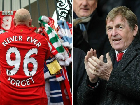 Hillsborough 96 and Kenny Dalglish awarded Freedom of Liverpool
