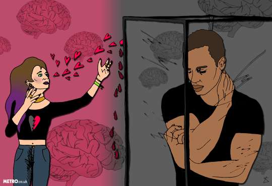 32 men open up about mental illness and how best to support them