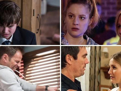 25 soap spoilers: Coronation Street body, EastEnders killer attack, Hollyoaks wedding twist