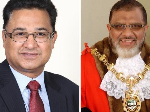 Now two Labour councillors are suspended for anti-Israeli Facebook posts