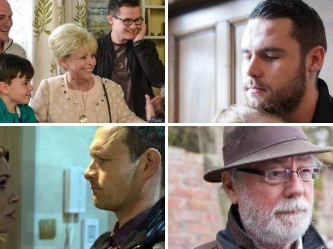 25 soap spoilers: EastEnders Mitchell return, Emmerdale and Coronation Street tragedy, Hollyoaks wedding shock