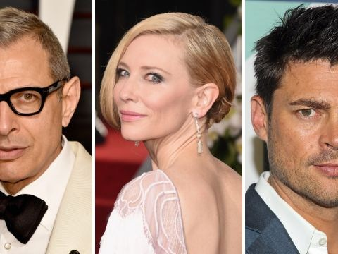 Jeff Goldblum, Cate Blanchett and Karl Urban have joined the cast of Thor: Ragnarok