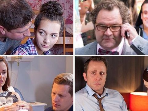 British Soap Awards 2016: 10 reasons why Hollyoaks should be the big winners
