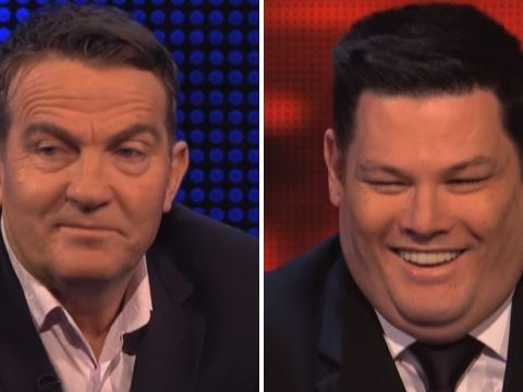 WATCH: Hilarious new The Chase outtake shows Bradley Walsh completely messing up