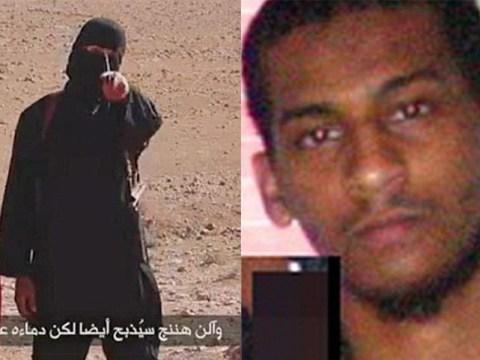 Isis executioner identified as London fairground mechanic El Shafee Elsheikh
