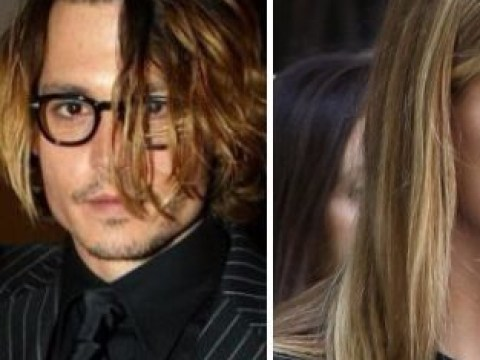Johnny Depp to show video footage to prove he didn't abuse Amber Heard