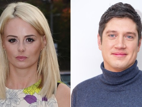 Rhian Sugden set to tell all about her relationship with Vernon Kay on This Morning