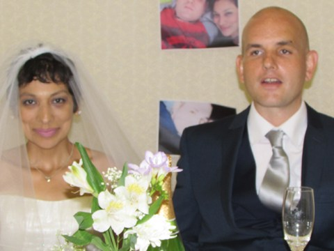 Couple married for 12 years are split up by UK immigration
