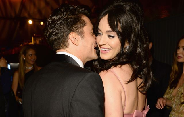 Katy Perry banishes cheating rumours by making it Instagram official with Orlando Bloom