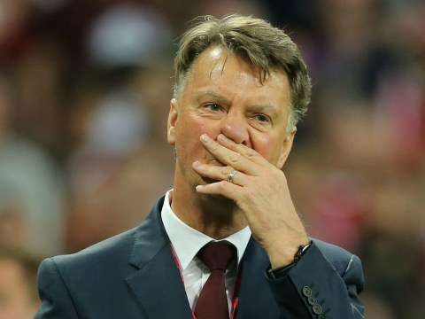 How Louis van Gaal managed to blow £250m at Manchester United