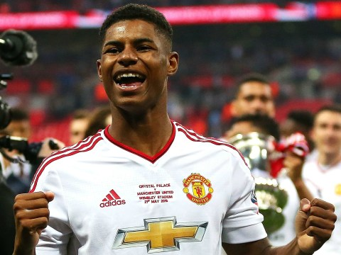 Marcus Rashford's incredible rise to the top was nearly ruined by Crewe Alexandra